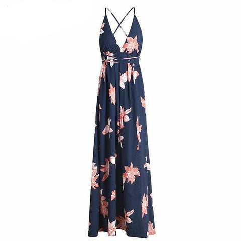 Alexe Dresses - affordable Cheap Clothes Quality styles - Floral / S