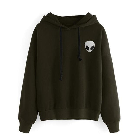 Alien Hoodies - affordable Cheap Clothes Hoodies Quality