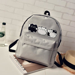 Ania Kitty Backpacks - affordable Cheap Clothes Quality styles