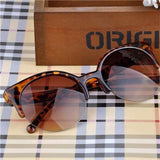 Attitude Sunglasses - affordable Cheap Clothes Quality styles - Leopard color