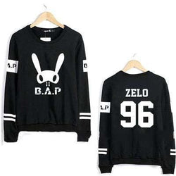 B.A.P Sweaters - affordable B.A.P Cheap Clothes Quality