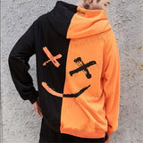 Be Happy Hoodies - affordable Cheap Clothes Mens Hoodies Quality