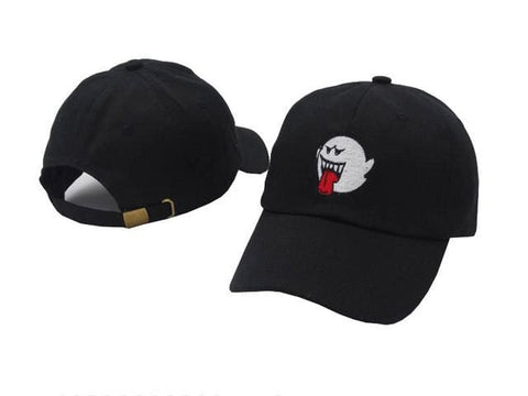 Boo Ghost Hats - affordable Cheap Clothes Hats Quality - Boo Ghost Hat