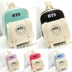 BTS Backpacks - affordable BTS Cheap Clothes Quality