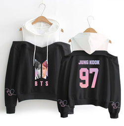 BTS Hoodies - affordable BTS Cheap Clothes Quality
