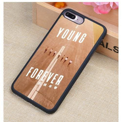 BTS iPhone Cases - affordable Cheap Clothes iPhone KPOP Cases - 17 / for iPhone 4 4s