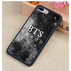 BTS iPhone Cases - affordable Cheap Clothes iPhone KPOP Cases - 18 / for iPhone 4 4s