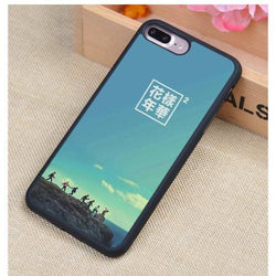 BTS iPhone Cases - affordable BTS Cheap Clothes iPhone - 21 / for iPhone 4 4s
