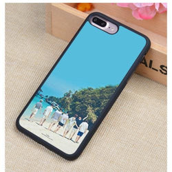 BTS iPhone Cases - affordable Cheap Clothes iPhone KPOP Cases - 23 / for iPhone 4 4s
