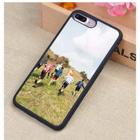 BTS iPhone Cases - affordable Cheap Clothes iPhone KPOP Cases - 24 / for iPhone 4 4s