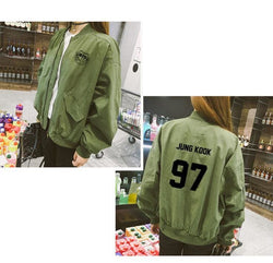 BTS Jackets - affordable BTS Cheap Clothes Quality