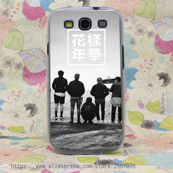 BTS Samsung Cases - affordable BTS Cheap Clothes Quality - 2 / for Galaxy S2