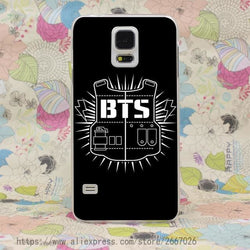 BTS Samsung Cases - affordable BTS Cheap Clothes Quality - 4 / for Galaxy S2