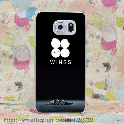 BTS Samsung Cases - affordable BTS Cheap Clothes Quality - 5 / for Galaxy S2