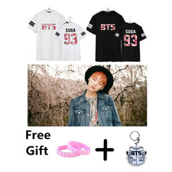 BTS Shirts + Free Gifts - affordable BTS Cheap Clothes Quality