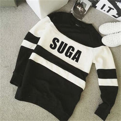 BTS Sweaters - affordable BTS Cheap Clothes KPOP Sweaters