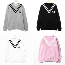 BTS Sweaters - affordable BTS Cheap Clothes Quality