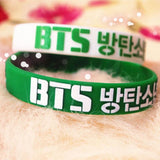 BTS Wristbands - affordable Bracelets BTS Cheap Clothes