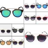 Cat Eyes Sunglasses - affordable Cheap Clothes Quality styles