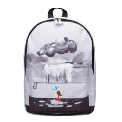 Cloudy Day Backpacks - affordable Cheap Clothes Quality styles