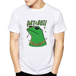Dat Boi Shirts - affordable Cheap Clothes Mens Shirts Quality - 8 / S