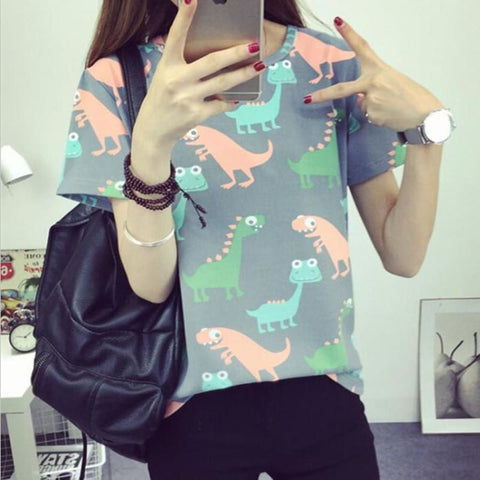 Dinosaur Shirts - affordable Cheap Clothes Quality Shirts