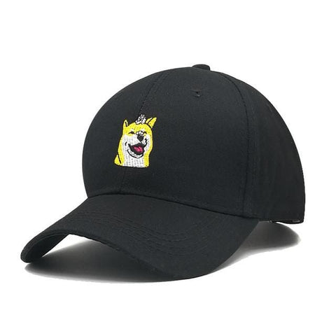 Doge Hats - affordable Cheap Clothes Quality styles - Black 2