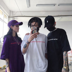 Dont Say Motherfucker Motherfucker Oversized Shirts - affordable Cheap Clothes Quality styles