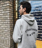 Everything is a Blur Hoodies - affordable Cheap Clothes Quality Streetwear Tops