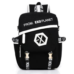 EXO Backpacks - affordable Backpacks Cheap Clothes EXO