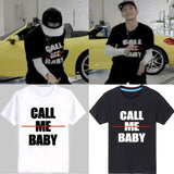 EXO Call Me Baby SHirts - affordable Cheap Clothes EXO Quality