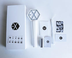 EXO Light Stick - affordable Cheap Clothes EXO Quality