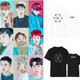 EXO Shirts - affordable Cheap Clothes EXO Quality