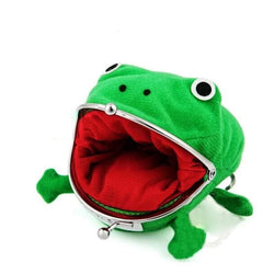 Frog Coin Purses - Misc