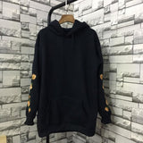 Golden Roses Hoodies - affordable Cheap Clothes Mens Hoodies Quality