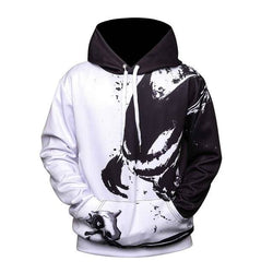 Haunter Hoodies - affordable Cheap Clothes Quality styles - White / XL