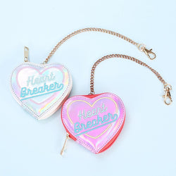 Heart Breaker Keychain - affordable Cheap Clothes Keychains Quality