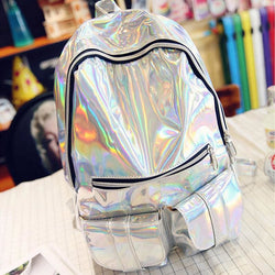 Holographic Backpacks - affordable Backpacks Cheap Clothes Quality