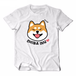 I love Doge Shirts - affordable Cheap Clothes Mens Shirts Quality