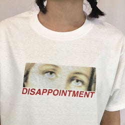 I See Disappointment Shirts - affordable Cheap Clothes Quality Streetwear Tops