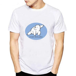 Ice Bear Wants Justice Shirts - Mens Shirts - 50493 / S