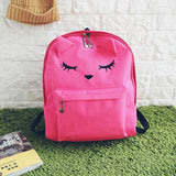 Kami Cat Backpack - affordable Cheap Clothes Quality styles