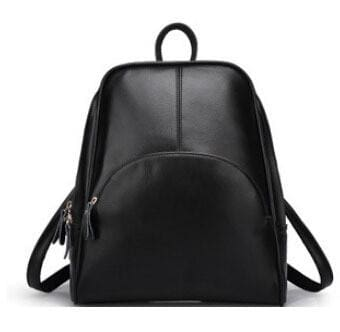 Kyoto City Backpacks - affordable Backpacks Cheap Clothes Quality - Black