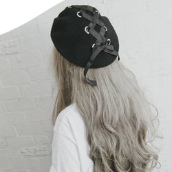 Lace Berets - affordable Cheap Clothes Quality styles