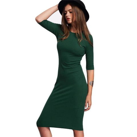 Leyla Dress - affordable Cheap Clothes Dresses Quality