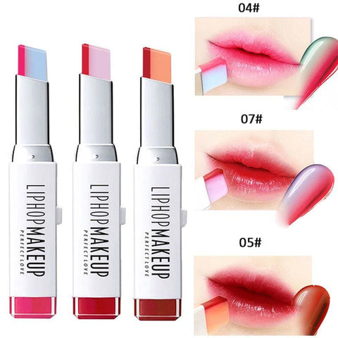 LIPHOP Duo Lip Tint - affordable Cheap Clothes Quality styles
