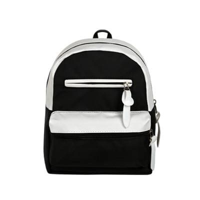 London Backpack - affordable Backpacks Cheap Clothes Quality - Black