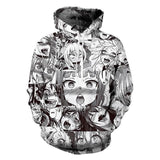 Lust Hoodies - affordable Cheap Clothes Mens Hoodies Quality - Hoodies / XL
