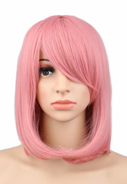 Lyana Synthetic Wigs - affordable Cheap Clothes Quality Short Length