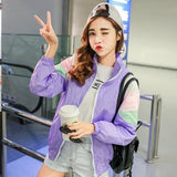 Macaroon Windbreakers - affordable Cheap Clothes Quality styles